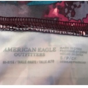 American Eagle Outfitters Pants - AE Outfitters leggings! 🌸